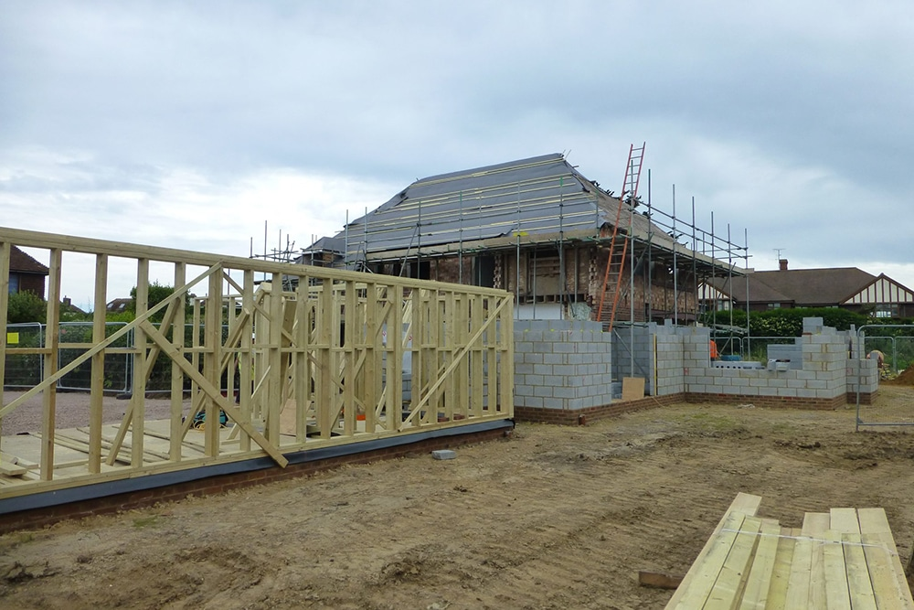 CDM Regulations are required on a building project