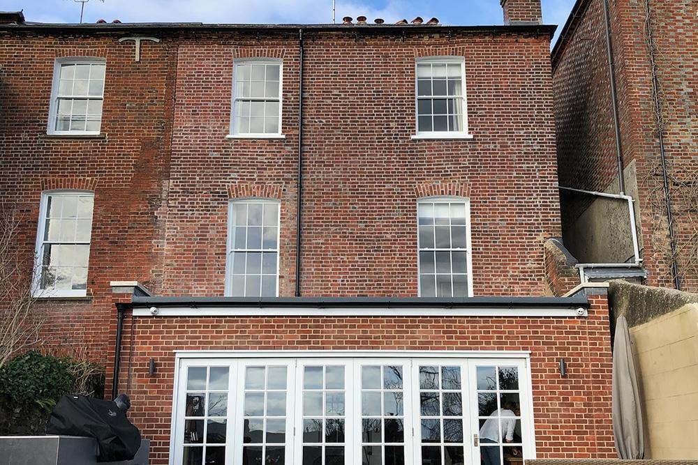 fuller associates arundel byass house rear extension IIMG 4568 1