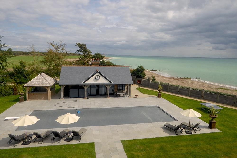fuller associates arundel surveyors poole place pavilion pool beach