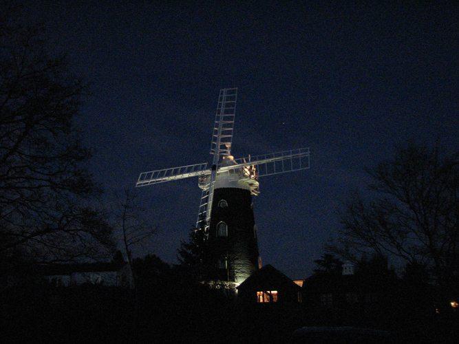 fuller associates renovation Wray Common Windmill IMG 0049
