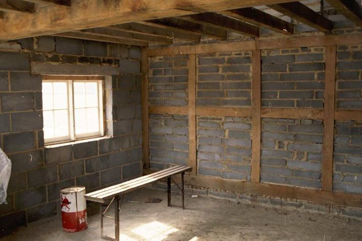 fuller associates renovation northcapel Green oak 1