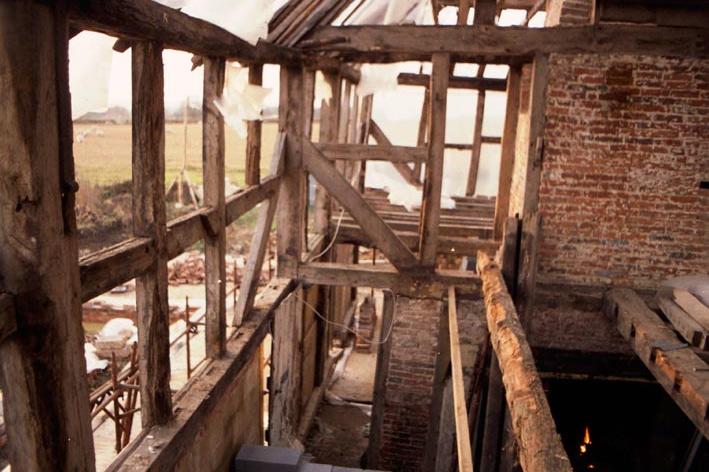 fuller associates renovation northcapel at 1st Floor